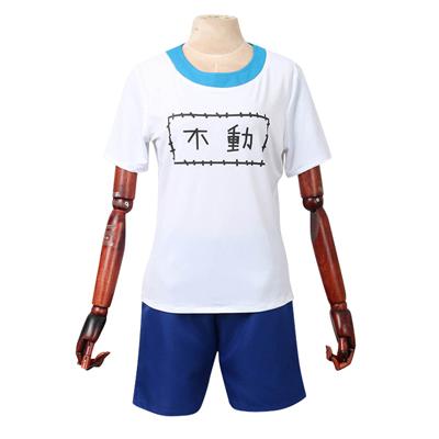 刀剣乱舞 短刀 不動行光(ふどうゆきみつ) 内番 コスプレ衣装