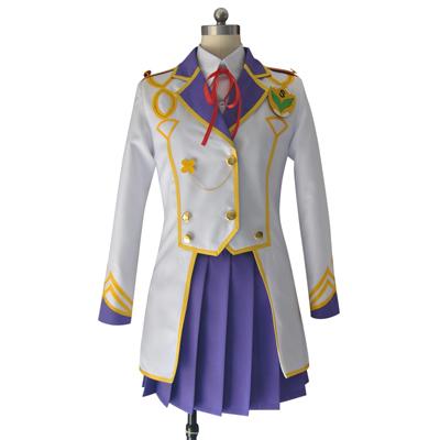 マジきゅんっ!ルネッサンス 愛ヶ咲小花(あいがさき こはな) コスプレ衣装