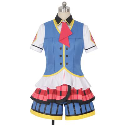 ラブライブ! サンシャイン!!      小原鞠莉(おはら まり)      3rdシングル「HAPPY PARTY TRAIN」     コスプレ衣装