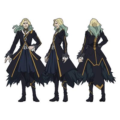 ◆5点限定・予約商品◆ Fate/Apocrypha   ヴラド三世   コスプレ衣装
