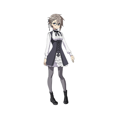 ◆5点限定・予約商品◆ プリンセス・プリンシパル   アンジェ/プリンセス   制服   コスプレ衣装