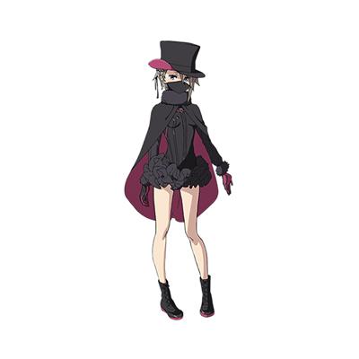 ◆5点限定・予約商品◆ プリンセス・プリンシパル   アンジェ   スパイ服    コスプレ衣装