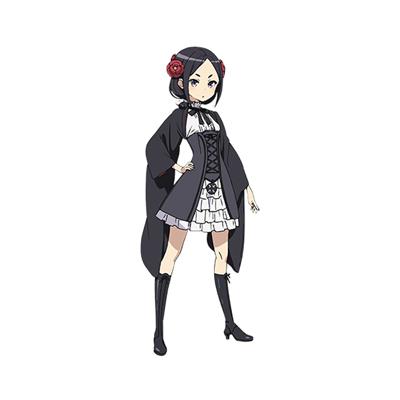 ◆5点限定・予約商品◆ プリンセス・プリンシパル   ちせ    制服    コスプレ衣装