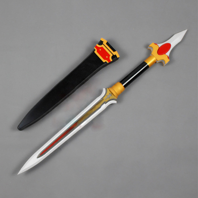 Fate/Grand Order      アレキサンダー     剣+剣鞘      コスプレ道具