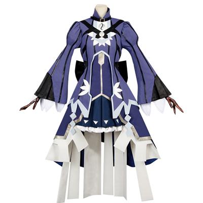 クロックワーク・プラネット     RyuZU(リューズ)     コスプレ衣装