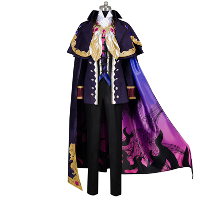 Fate/Grand Order      エドモン・ダンテス      コスプレ衣装