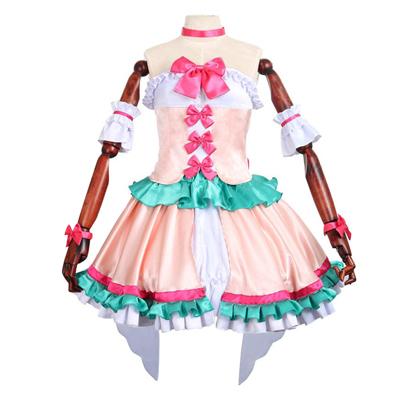 BanG Dream!(バンドリ!)     丸山彩(まるやま あや)     コスプレ衣装