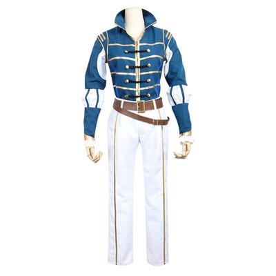 A3!(エースリー) ロミオとジュリアス      茅ヶ崎至(ちがさきいたる)      コスプレ衣装