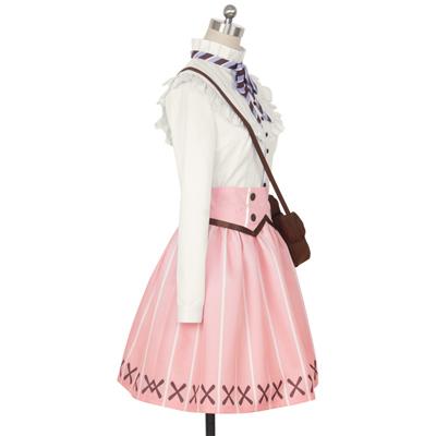 A3!(エースリー)  夏組   瑠璃川幸  コスプレ衣装