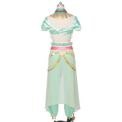 A3!(エースリー) 夏組  Water me  我らが水を求めて  瑠璃川幸   コスプレ衣装