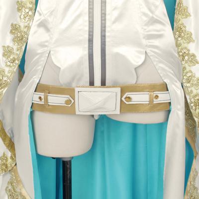 Fate/Grand Order   ネロ・クラウディウス 花嫁衣装  コスプレ衣装