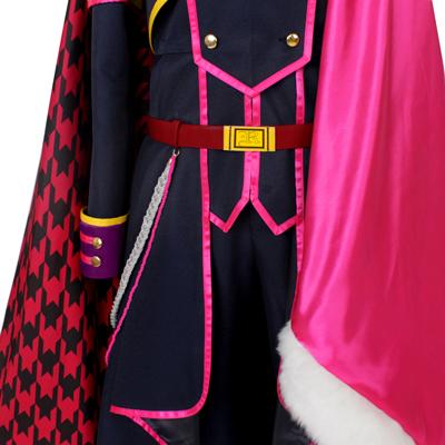 IDOLiSH 7 アイドリッシュセブン   NO DOUBT   百  コスプレ衣装