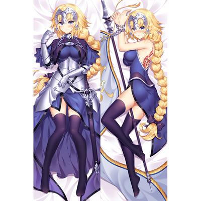 Fate/Grand Order  ジャンヌ・ダルク     等身大抱き枕カバー、オリジナル抱き枕カバー、アニメ抱き枕 8.1