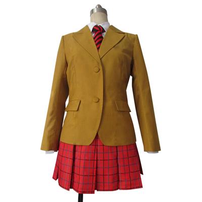 恋する暴君      緋山茜(ひやま あかね)      コスプレ衣装