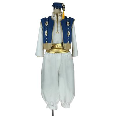 将国のアルタイル     飾り帽子のイブラヒム総督  シャプカ・イブラヒム・バリ      コスプレ衣装