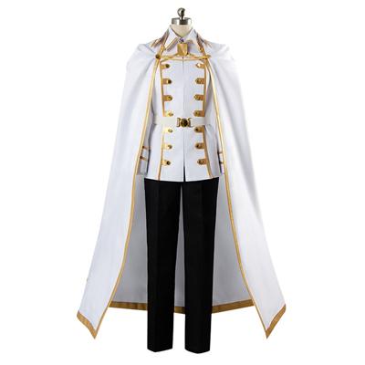 Fate/Apocrypha      ダーニック・プレストーン・ユグドミレニア      コスプレ衣装