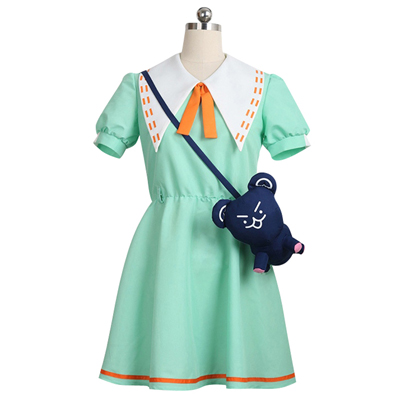 A3!(エースリー)    主人はミステリにご執心    瑠璃川幸(るりかわゆき)     コスプレ衣装