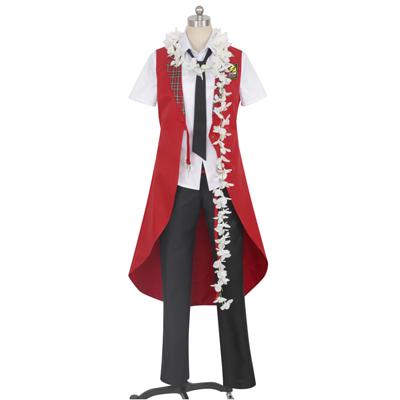 アイドルマスター SideM   SideM High x Joker   伊瀬谷四季(いせや しき) コスプレ衣装
