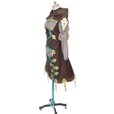 シノアリス   虚妄  ペンゼル・グレーテル   コスプレ衣装