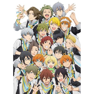 ◆5点限定・予約商品◆ アイドルマスター SideM     TVアニメ     全員 コスプレ衣装 予約開始!