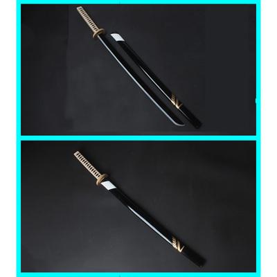 刀剣乱舞     篭手切江     刀+鞘    コスプレ道具