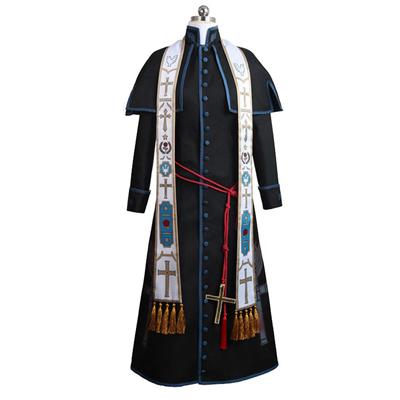 バチカン奇跡調査官     平賀・ヨゼフ・庚(ひらが・ヨゼフ・こう)     コスプレ衣装