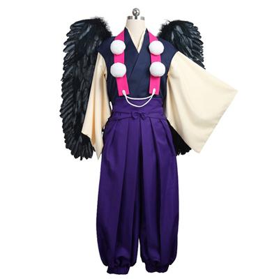 A3!(エースリー)     あやかし Midnight      斑鳩三角(いかるが みすみ) コスプレ衣装