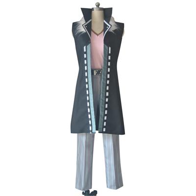 IDOLiSH 7 アイドリッシュセブン ZOOL(ズール) 御堂虎於(みどう とらお) コスプレ衣装