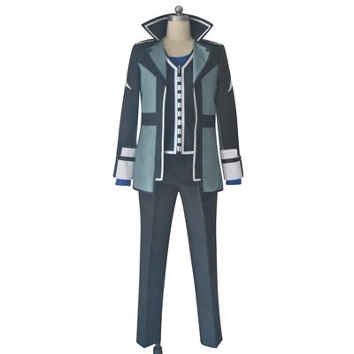 IDOLiSH 7 アイドリッシュセブン ZOOL(ズール) 亥清悠(いすみはるか) コスプレ衣装