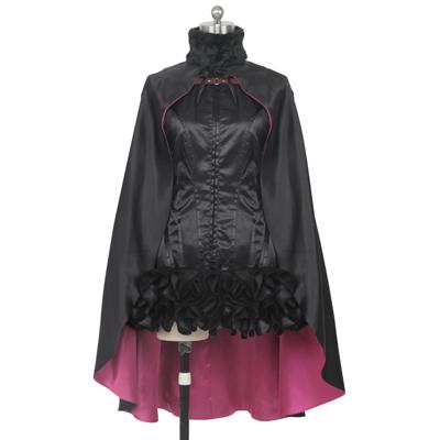 プリンセス・プリンシパル   アンジェ   スパイ服    コスプレ   衣装