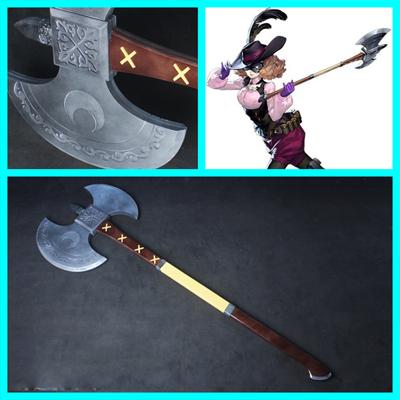 ペルソナ5   奥村春(おくむら はる)  斧  コスプレ道具