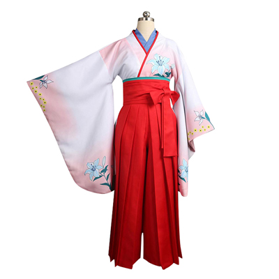 賭ケグルイ   西洞院百合子(にしのとういんゆりこ)   コスプレ衣装