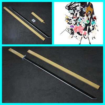 宝石の国   モルガナイト/ネプチュナイト/ユークレース    剣+剣鞘    コスプレ道具