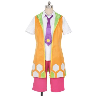 アイドルマスター SideM   蒼井悠介 (あおいゆうすけ)  コスプレ衣装