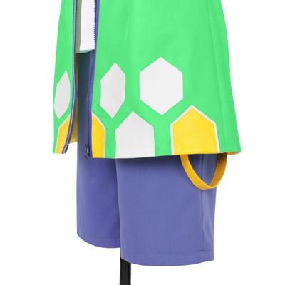 アイドルマスター SideM   蒼井享介  コスプレ衣装