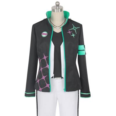 アイドルマスター SideM  Jupiter    天ヶ瀬冬馬(あまがせとうま)     コスプレ衣装