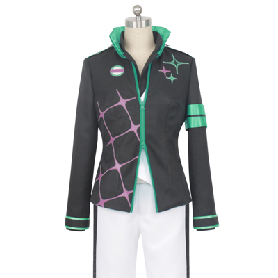 アイドルマスター SideM   Jupiter    伊集院北斗(いじゅういんほくと)     コスプレ衣装