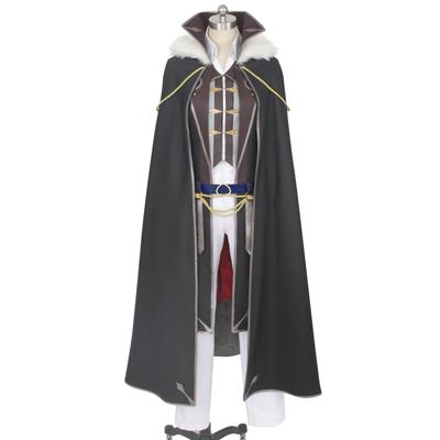 IDOLiSH 7 アイドリッシュセブン     DAYBREAK INTERLUDE    十龍之介(つなし りゅうのすけ)     コスプレ衣装