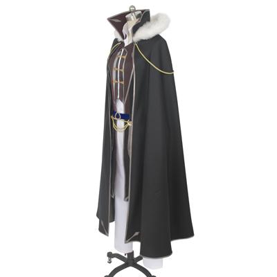 IDOLiSH 7 アイドリッシュセブン     DAYBREAK INTERLUDE    十龍之介    コスプレ衣装