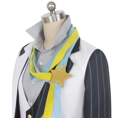 アイドルマスター SideM  TVアニメ GLORIOUS RO@D コスプレ  衣装