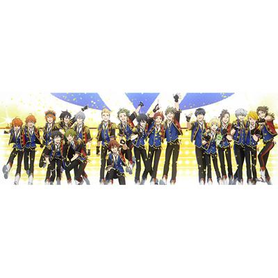 ◆5点限定・予約商品◆ アイドルマスター SideM 全員  ANIMATION PROJECT 01 Reason‼  コスプレ衣装