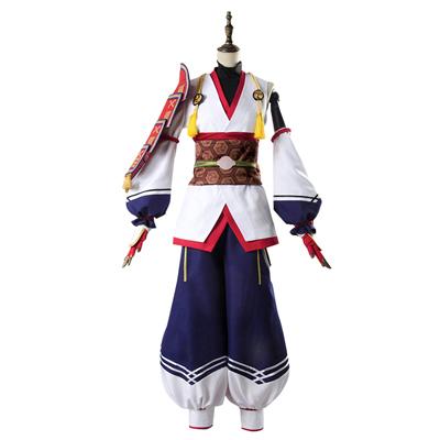 Fate/Grand Order   巴御前(ともえごぜん)   コスプレ衣装