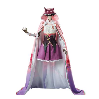 Fate/Grand Order   刑部姫(おさかべひめ)   コスプレ衣装