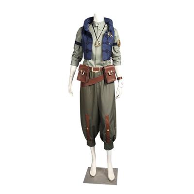 A3!(エースリー)  佐久間咲也(さくまさくや)  ぜんまい仕掛けのココロ  コスプレ衣装