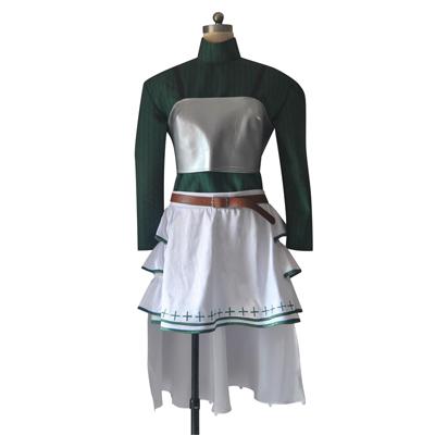 マギアレコード 魔法少女まどか☆マギカ  外伝二葉さな(ふたば さな)   コスプレ衣装