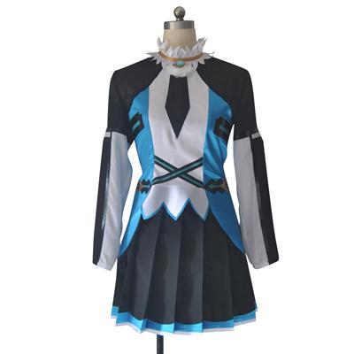 バトルガール ハイスクール 神樹ヶ峰女学園 高校2年生 国枝詩穂 (くにえだ しほ) コスプレ衣装