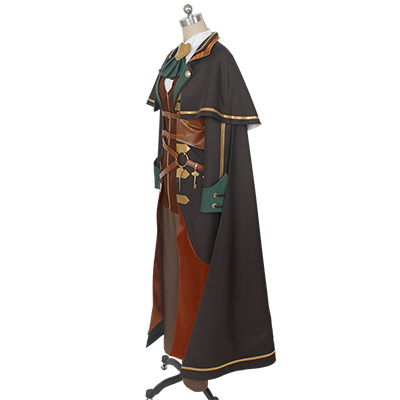 IDOLiSH 7  一番くじ アイドリッシュセブン~MECHANICAL LULLABY~   二階堂大和  コスプレ衣装