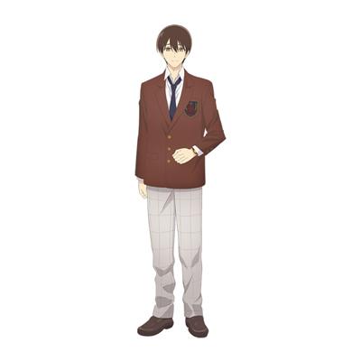 ◆5点限定・予約商品◆ サンリオ男子   長谷川康太(はせがわ こうた)  コスプレ衣装