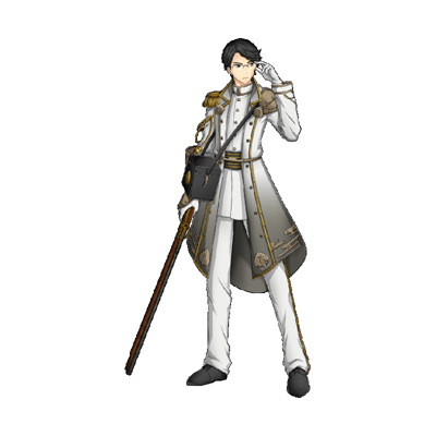 ◆5点限定・予約商品◆ 千銃士 ヒデタダ  コスプレ衣装