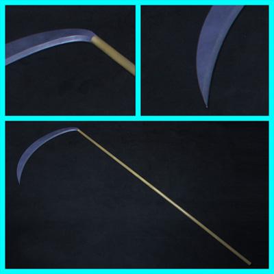 宝石の国   ゴースト・クォーツ  刀   コスプレ道具